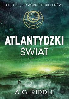 Świat Atlantydzki - ebook/epub