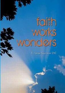 Faith works wonders - ebook/epub