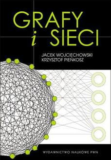 Grafy i sieci - ebook/epub