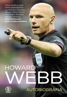 Howard Webb. Autobiografia - ebook/epub