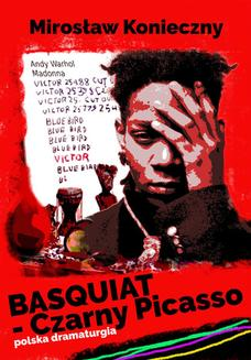 Basquiat - Czarny Picasso - ebook/epub