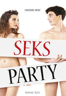 Seksparty - ebook/epub