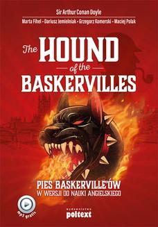 The Hound of the Baskervilles. Pies Baskerville ów w wersji do nauki angielskiego - ebook/epub