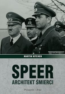 Speer. Architekt śmierci - ebook/epub