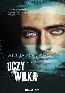Oczy wilka - ebook/epub
