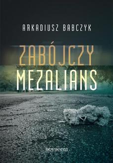 Zabójczy mezalians - ebook/epub