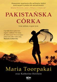 Pakistańska córka - ebook/epub