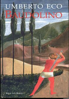 Baudolino - ebook/epub
