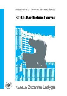Barth, Barthelme, Coover - ebook/pdf