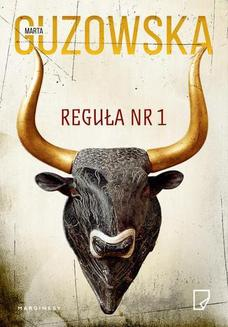 Reguła nr 1 - ebook/epub