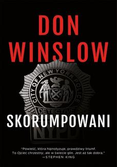 Skorumpowani - ebook/epub