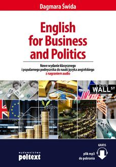 English for Business and Politics - ebook/epub