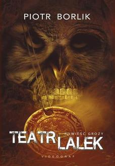 Teatr lalek - ebook/epub
