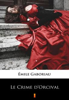 Le Crime dOrcival - ebook/epub