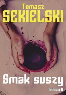 Smak suszy - ebook/epub