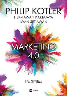 Marketing 4.0 - ebook/epub