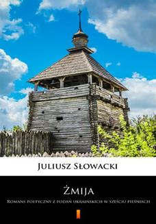 Żmija - ebook/epub