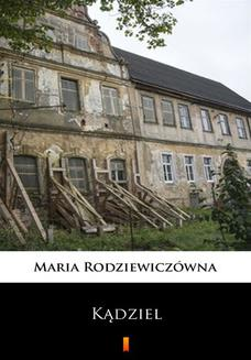 Kądziel - ebook/epub