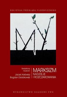 Marksizm - ebook/epub
