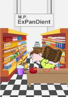 ExPanDient - ebook/epub