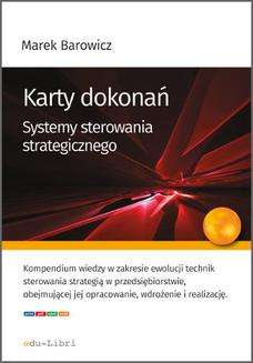 Karty dokonań - ebook/epub