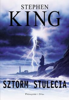 Sztorm stulecia - ebook/epub