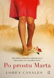 Po prostu Marta - ebook/epub