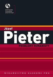 Problemy humanisty - ebook/epub
