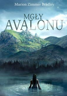 Mgły Avalonu - ebook/epub