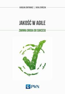 Jakość w Agile - ebook/epub