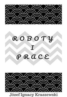 Roboty i prace - ebook/epub