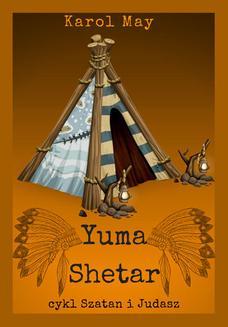 Szatan i Judasz: Yuma Shetar. Tom 2 - ebook/epub