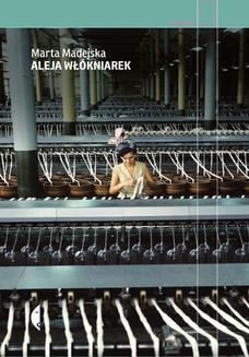 Aleja Włókniarek - ebook/epub