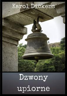Dzwony upiorne - ebook/epub