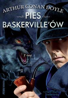 Pies Baskerville'ów - ebook/epub