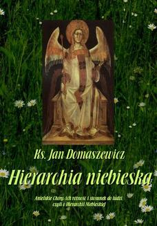 Hierarchia niebieska - ebook/epub