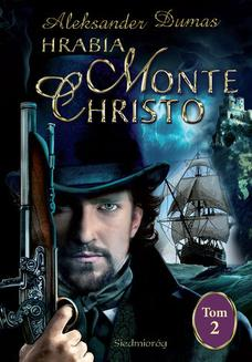 Hrabia Monte Christo tom II - ebook/epub