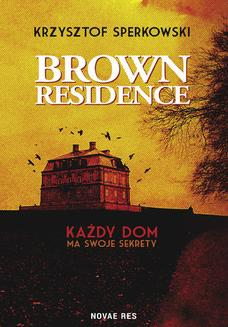 Brown Residence - ebook/epub