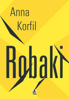 Robaki - ebook/epub