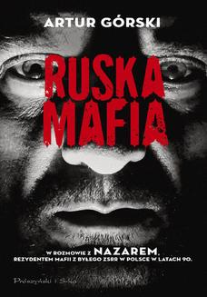 Ruska mafia - ebook/epub