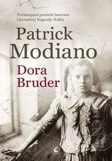 Dora Bruder - ebook/epub