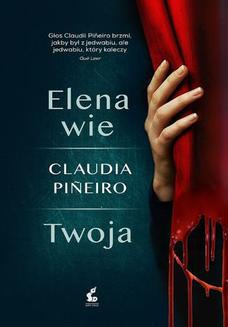 Elena wie/Twoja - ebook/epub
