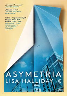 Asymetria - ebook/epub