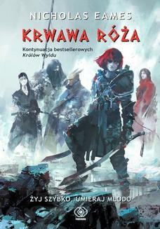 Krwawa Róża - ebook/epub