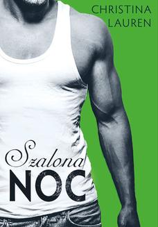 Szalona noc - ebook/epub