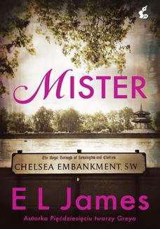 Mister - ebook/epub