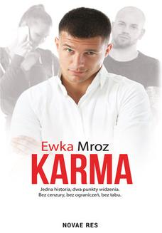 Karma - ebook/epub
