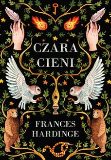 Czara Cieni - ebook/epub