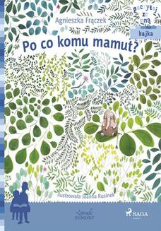Po co komu mamut? - ebook/epub