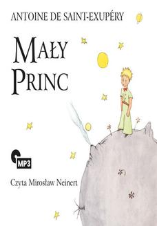 Mały Princ - ebook/epub